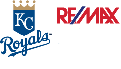 REMAX - The Official Real Estate Partner of the Kansas City Royals