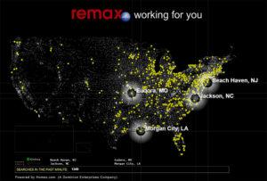 ReMax Live Searches